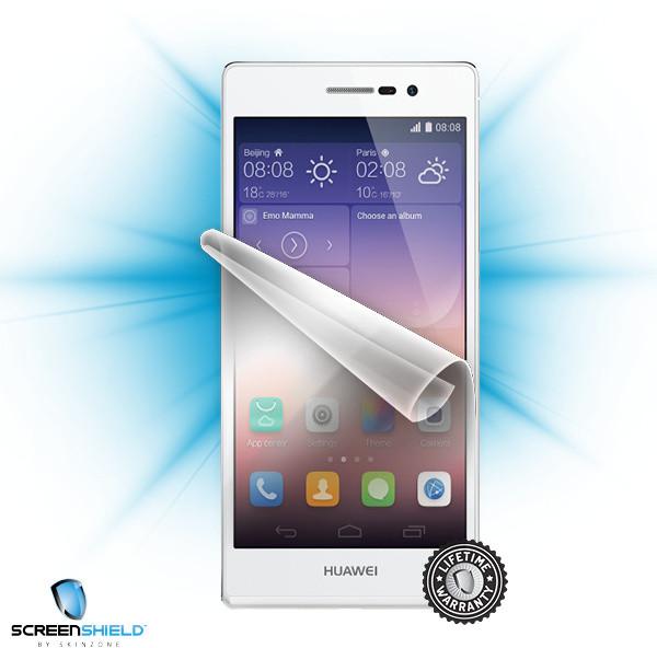 Screenshield fólie na displej pro Huawei Ascend P7