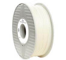 Verbatim tisková struna (filament), PLA, 1,75mm, 1kg, transparentní - 55274