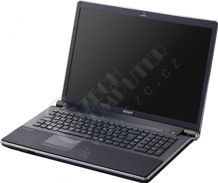 Sony VAIO AW (VGN-AW41ZF/B)