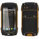 myPhone HAMMER AXE 3G, oranžová/černá