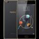 ZTE Nubia M2 Lite - 32GB, černá/zlatá