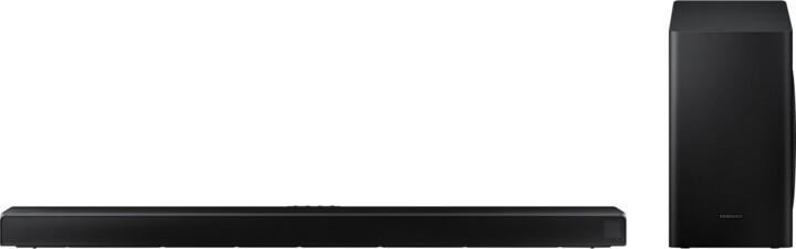 Samsung HW-Q60T, 5.1, černá