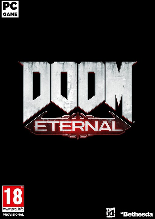 DOOM: Eternal (PC)