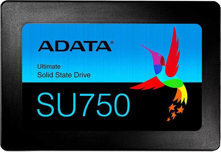 "ADATA Ultimate SU750, 2,5"" - 256GB"