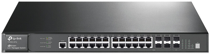 TP-LINK T3700G-28TQ