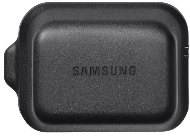 Samsung nabíjecí stanice EP-BR381BB, černá