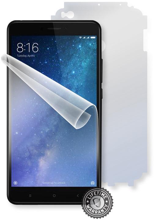 ScreenShield fólie na celé tělo pro Xiaomi Mi Max 2