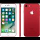 Apple iPhone 7 (PRODUCT)RED 128GB, červená