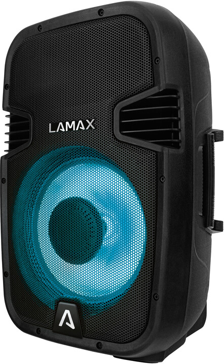 LAMAX PartyBoomBox 500