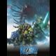 Kniha Světy a umění Blizzard Entertainment