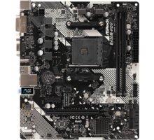 ASRock B450M-HDV R4.0 - AMD B450 - B450M-HDV R4.0