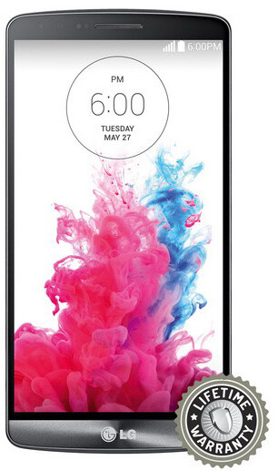 Screenshield ochrana displeje Tempered Glass pro LG D855 G3