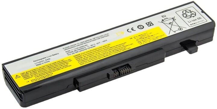AVACOM baterie pro notebook Lenovo ThinkPad E430/E530, Li-Ion, 6čl, 11.1V, 4400mAh