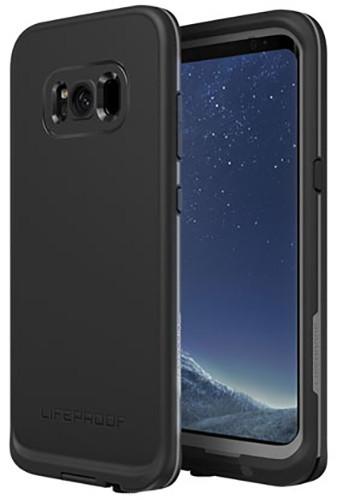 LifeProof Fre odolné pouzdro pro Samsung S8, černé