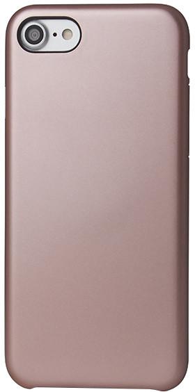 EPICO ULTIMATE plastový kryt pro iPhone7/8 magnet - rose gold