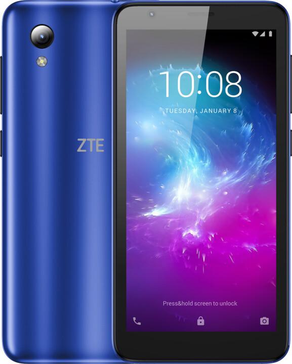 ZTE A3 Blade 2019, 1GB/16GB, Blue