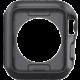 Spigen Slim Armor rámeček na Apple Watch 3/2/1 42mm, šedý