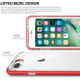 Ringke Frame case pro iPhone 7, sf black