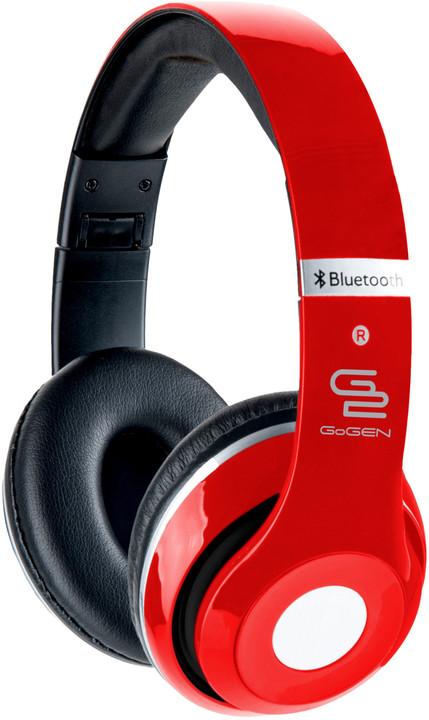 GoGEN HBTM 41R, červená