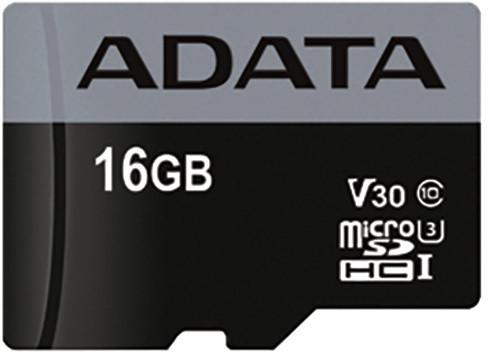 ADATA Micro SDHC Premier Pro 16GB 95MB/s UHS-I U3