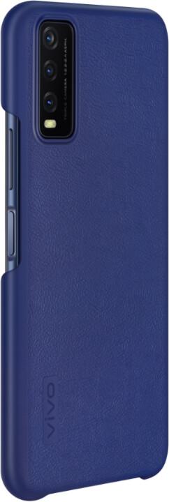 VIVO Y11s/Y20s PC cover, modrá