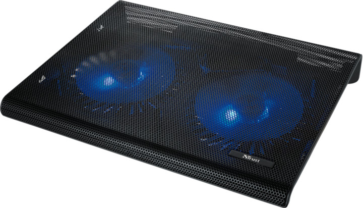 Trust Azul Cooling Stand with dual fans