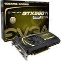 EVGA GeForce GTX 560 Ti FreePerformanceBoost, PCI-E