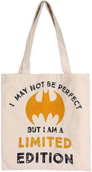 Taška Batman, plátěná