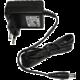 YEALINK síťový adaptér 5V DC, 1,2A pro IP tel. SIP-T27P/T41P/T42G a WELL ST100/3170IB/3190IB/3195IF