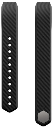 Fitbit Alta náhradní pásek XL, černá