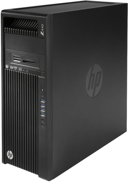 HP Z440 MT, černá