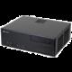 SilverStone GD05B USB 3.0 Grandia, černá