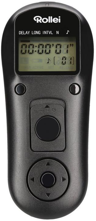 Rollei bezdrátová spoušť pro zrcadlovky Canon