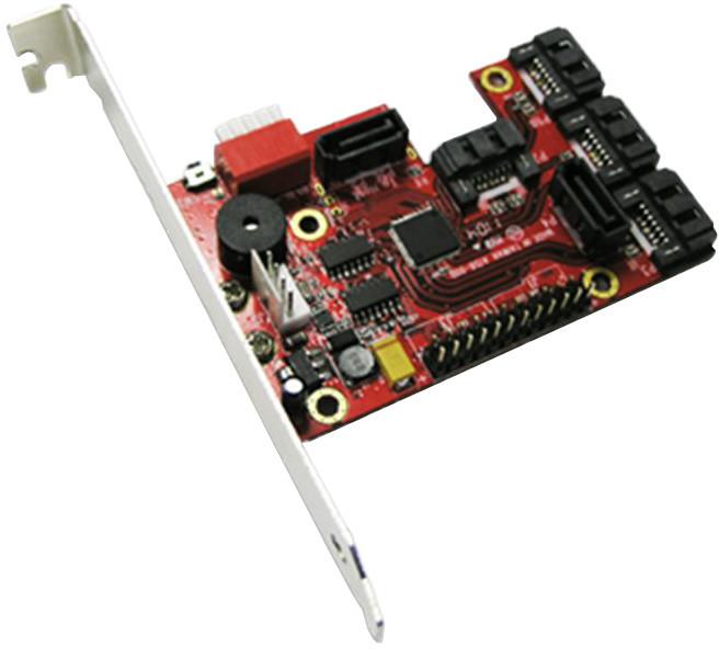 Addonics 5-Port HPM s RAID 5