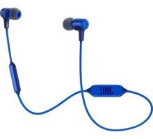 JBL E25BT, modrá JBL E25BTBLU