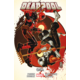 Komiks Deadpool - Osa, 7.díl, Marvel