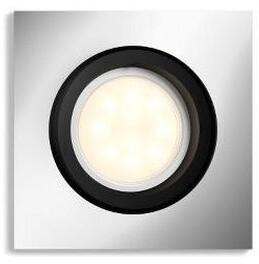 Philips Hue White Ambiance Podhledové svítidlo Milliskin BT 50421/48/P9 hliníkové