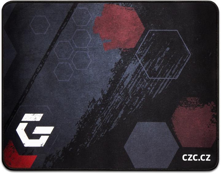 CZC.Gaming Barricade L, podložka pod myš