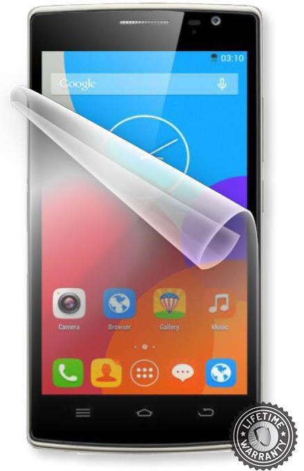 ScreenShield fólie na displej pro THL 5000T