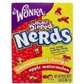 Wonka Double Dipped Nerds Lemonade Wild Cherry & Apple Watermelon 46,7 g