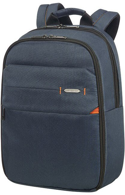"Samsonite Network 3 LAPTOP BACKPACK 14.1"" Space Blue"