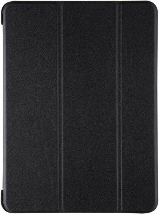 Tactical flipové pouzdro Tri Fold pro Samsung Galaxy TAB A 8 (T290/T295 ), černá