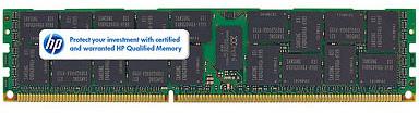 HP 4GB DDR3 1333