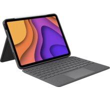 Logitech ochranný kryt s klávesnicí Folio Touch pro Apple iPad Air