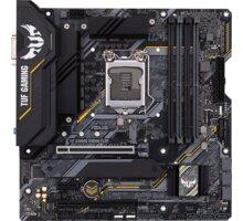 ASUS TUF GAMING B460M-PLUS - Intel B460 O2 TV Sport Pack na 3 měsíce (max. 1x na objednávku)