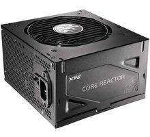 ADATA XPG CORE REACTOR - 650W - COREREACTOR650G-BKCEU