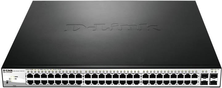 D-Link DGS-1210-52MP