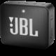 JBL GO2, černá (v ceně 890 Kč)