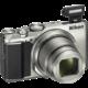 Nikon Coolpix A900, stříbrná