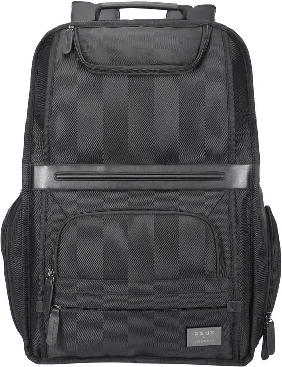 ASUS Midas Backpack, černá